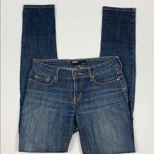 UO BDG Midrise Skinny Jean